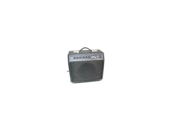 Fender Squier 15 Amplifier
