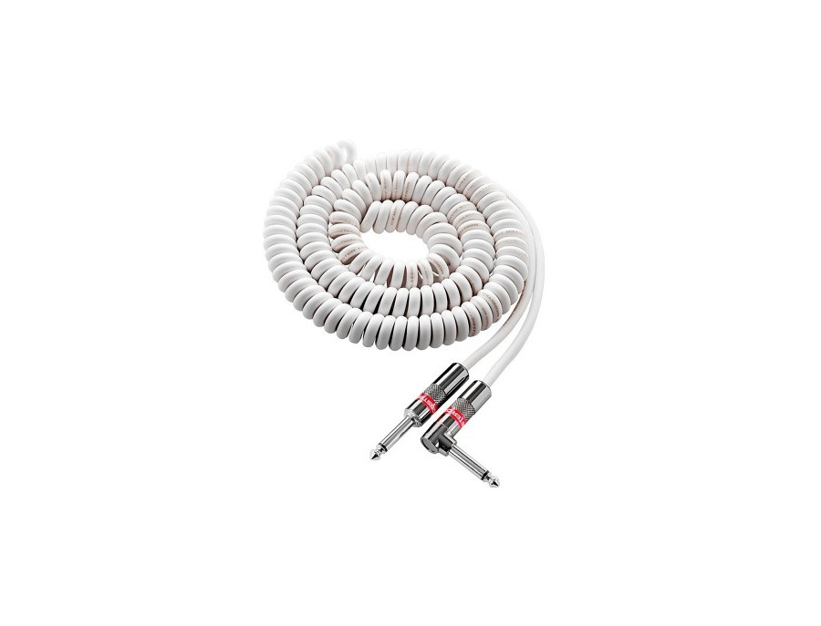 Monster Cable coil Classic 1/4