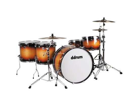 DDrum Kit