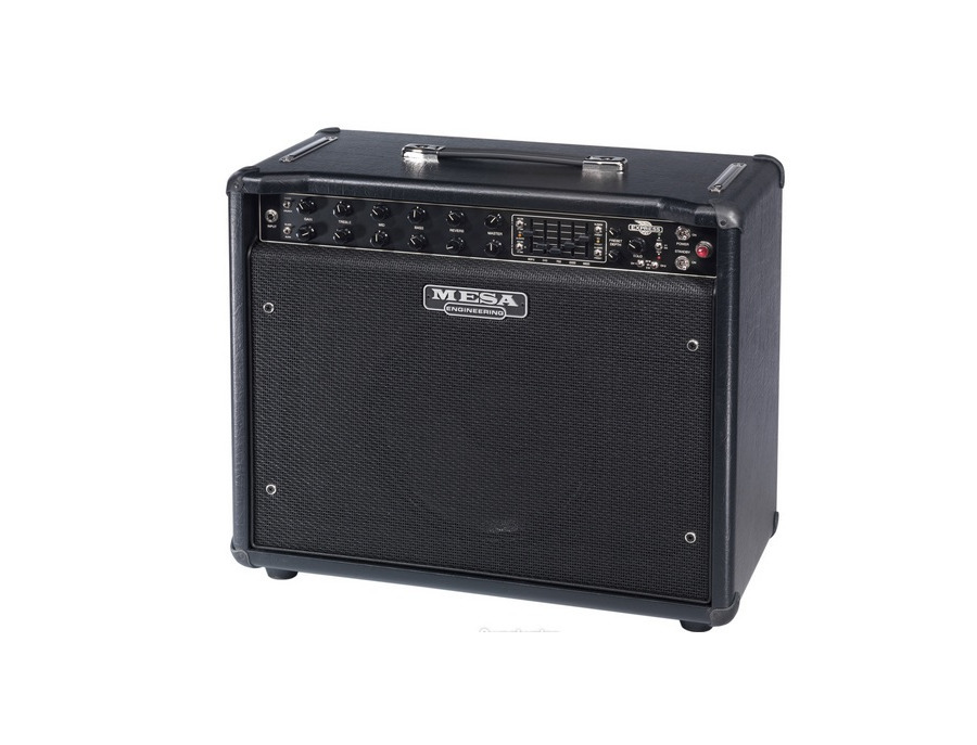 "Mesa/Boogie Express 5:50 Plus 50-Watt 1x12"" Combo Amp"