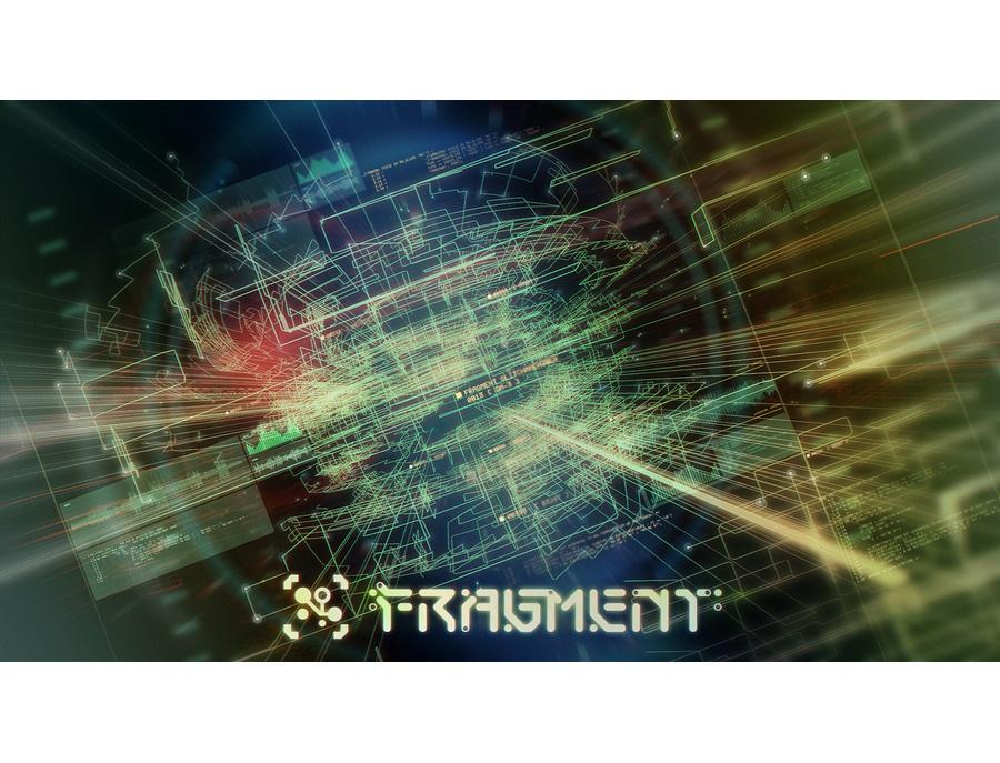 Glitchmachines Fragment