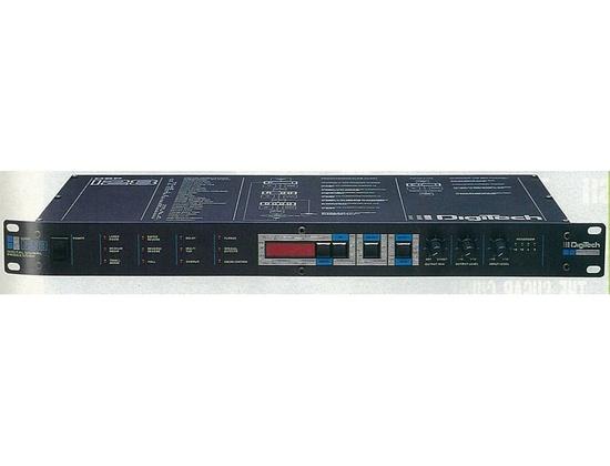 DigiTech DSP 128