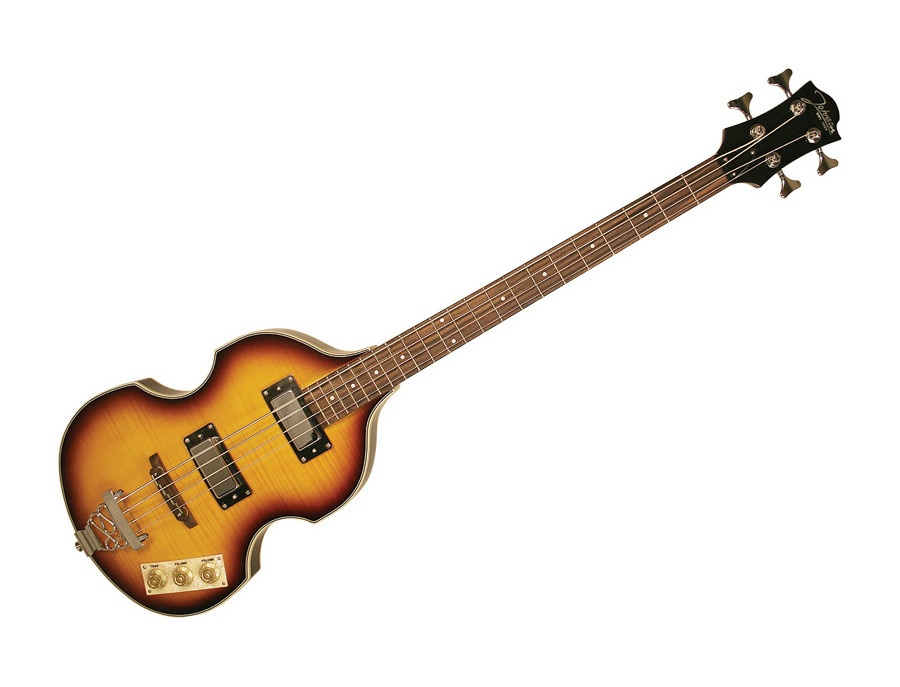 Johnson Jj-200-vs Viola Bass