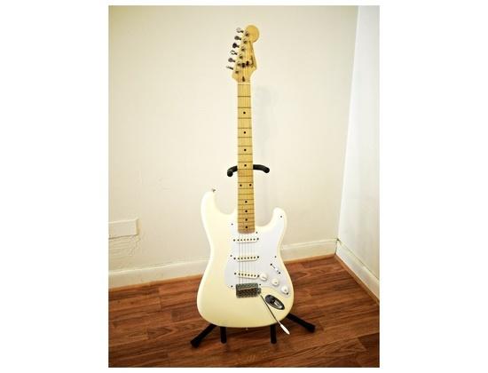 Fender Stratocaster Made In Japan