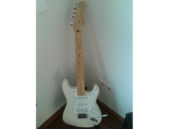 Fender Stratocaster Made In Japan 1993