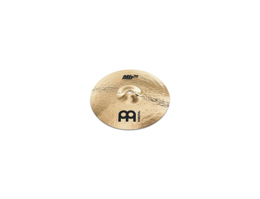 Meinl Cymbals 14'' Mb20 Heavy Soundwave Hihat