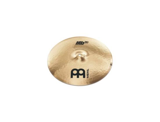 "Meinl Cymbals 18"" Mb20 Heavy Crash"