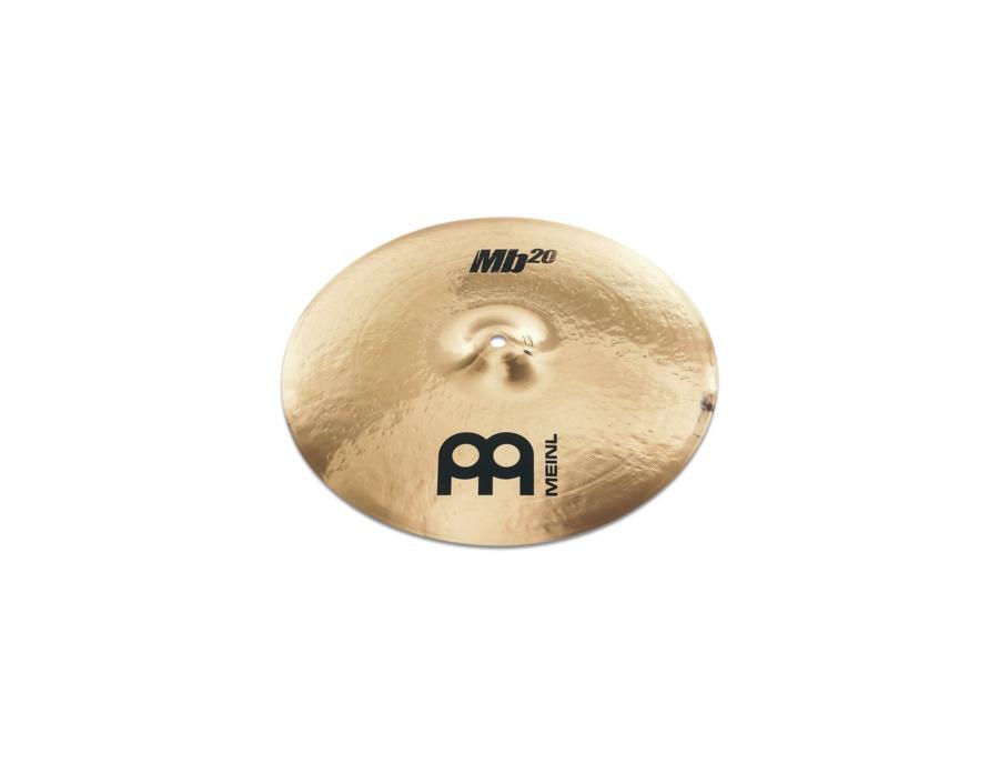 "Meinl Cymbals 20"" Mb20 Heavy Crash"