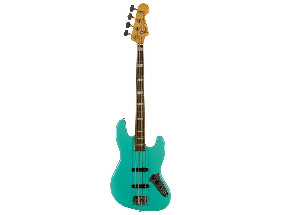 Fender Custom Jazz Bass