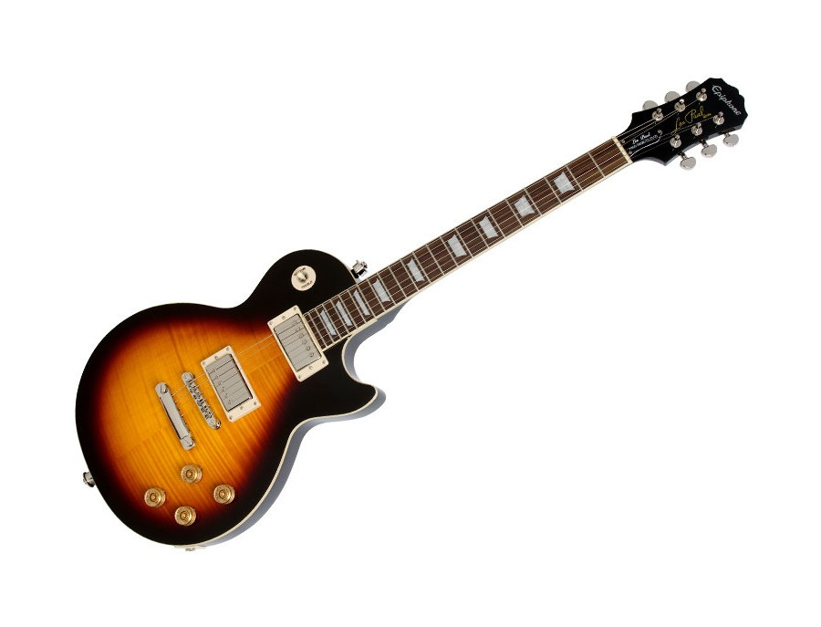 Epiphone 1960 Tribute Plus