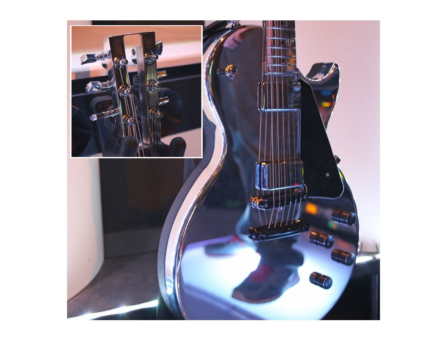 ken andrews 39 s electrical guitar company custom les paul style electric guitar equipboard. Black Bedroom Furniture Sets. Home Design Ideas