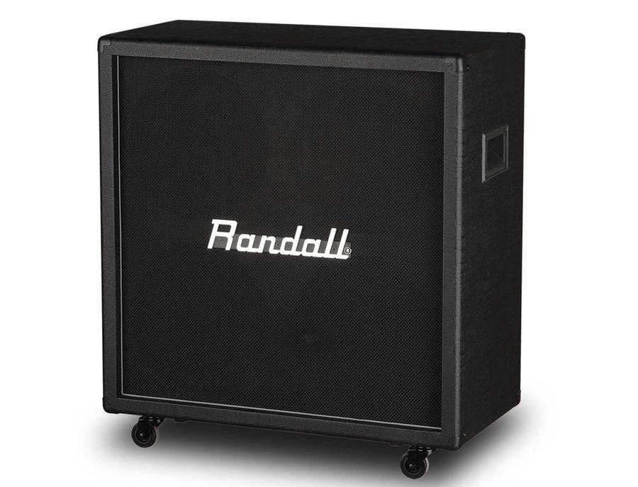Randall RX412 (Grill)