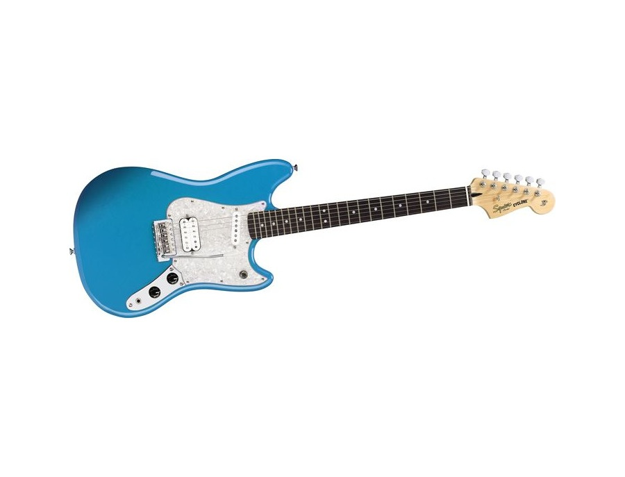 Squier Cyclone