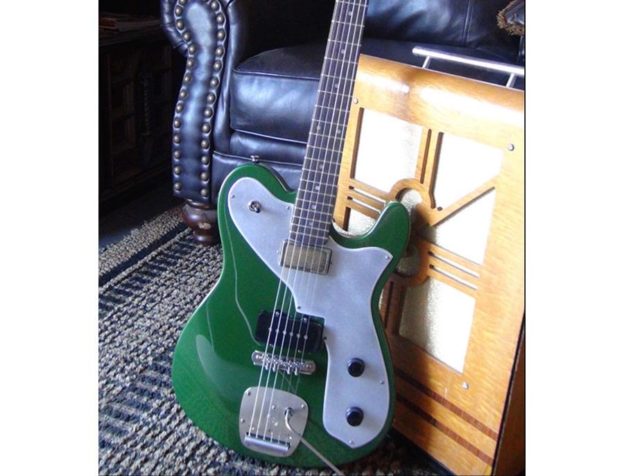Echo Park Model J