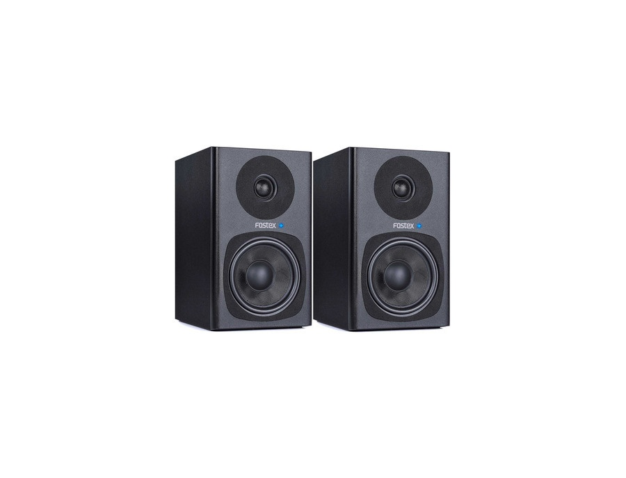 Fostex PM0.3d Black