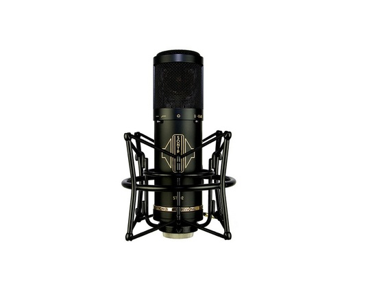 SONTRONICS STC-2 CARDIOID CONDENSER MICROPHONE