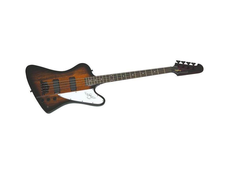 Epiphone Firebird Bass