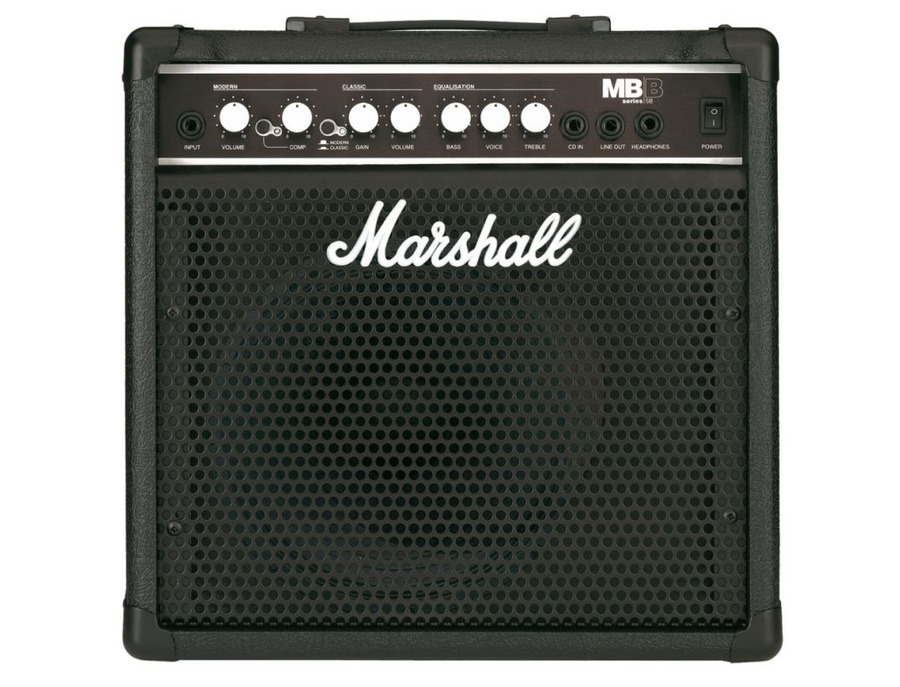 Marshall MB15 Bass Amp