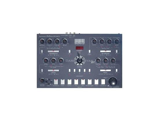 Red Sound DarkStar XP2