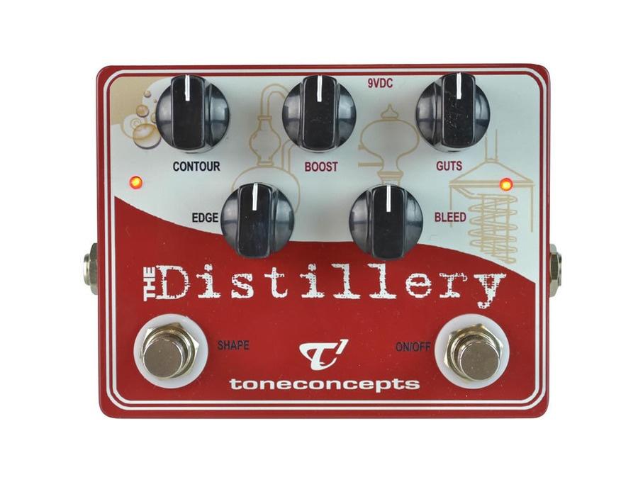 Tone Concepts Distillery