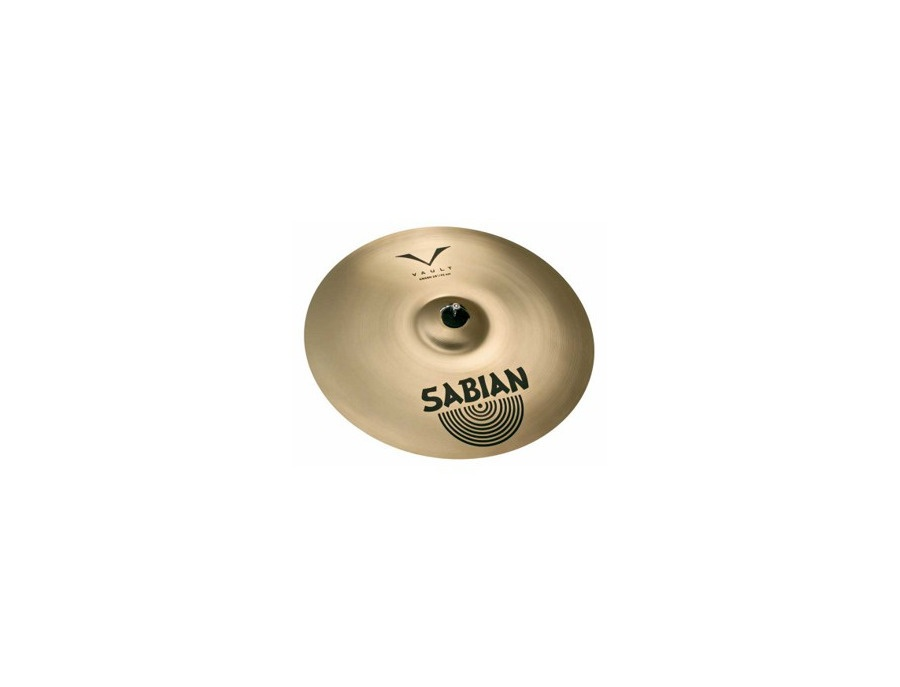 "Sabian 16"" Vault Crash"