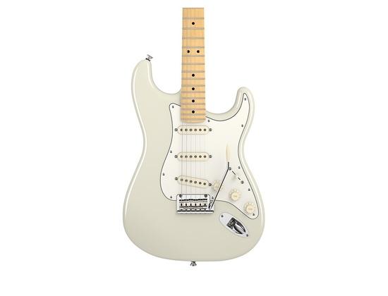 Guy Guitars Strat-Style