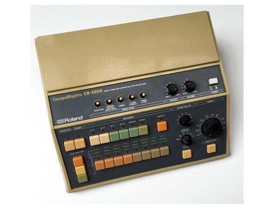 Roland CR-5000 CompuRhythm