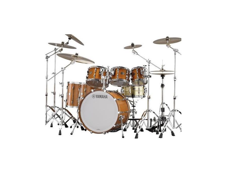 Yamaha recording custom drum kit xl