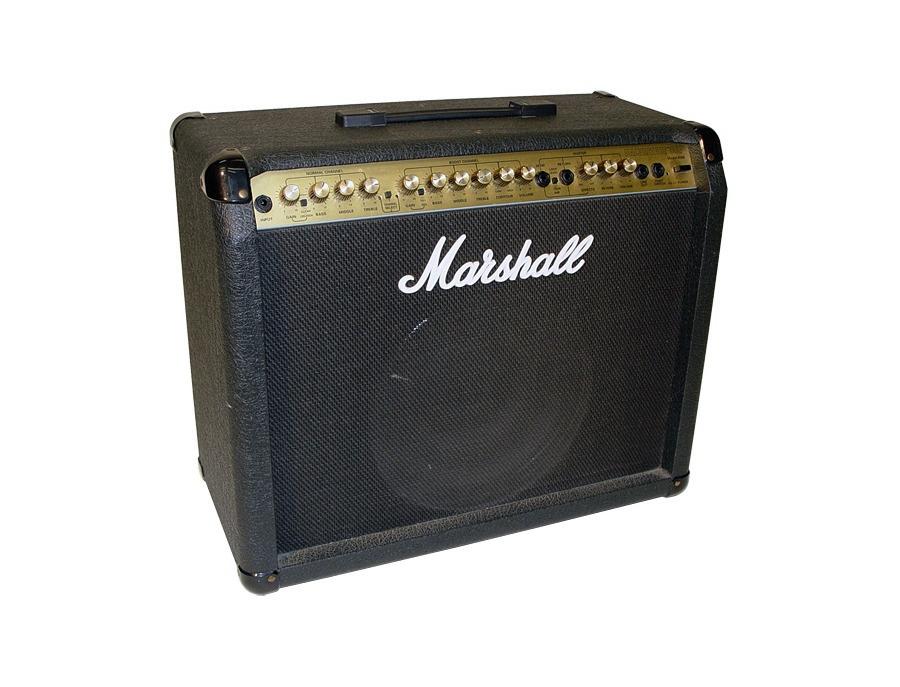 Marshall Valvestate 8080 Combo Reviews  U0026 Prices