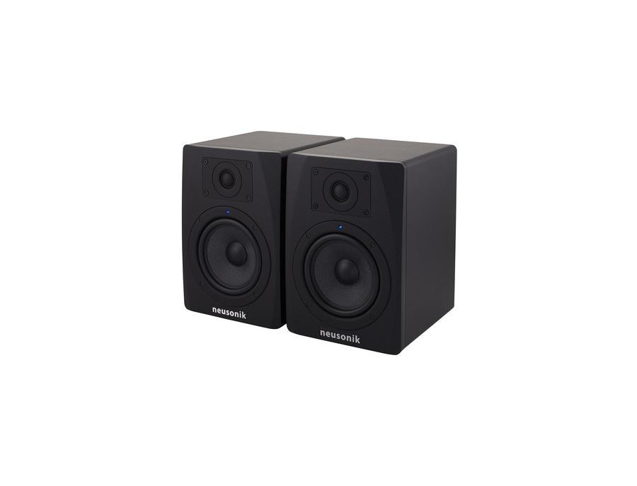 Neusonik ne05 reviews prices equipboard for Yamaha hs80 vs hs8