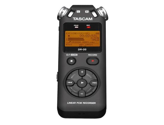 Tascam DR-05 V2