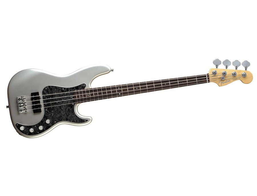 Fender Deluxe Precision bass