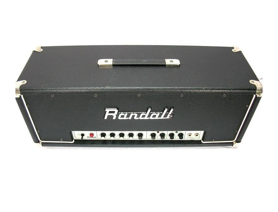 Randall RG100ES