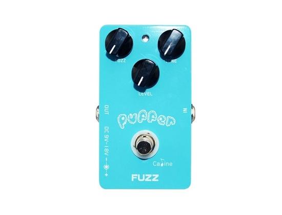 Caline CP-11 Puffer Fuzz