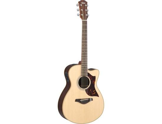 Yamaha AC3R Acoustic-Electric Guitar