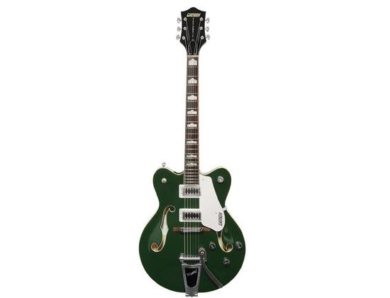 Gretsch G5422TDC Electromatic Cadillac Green