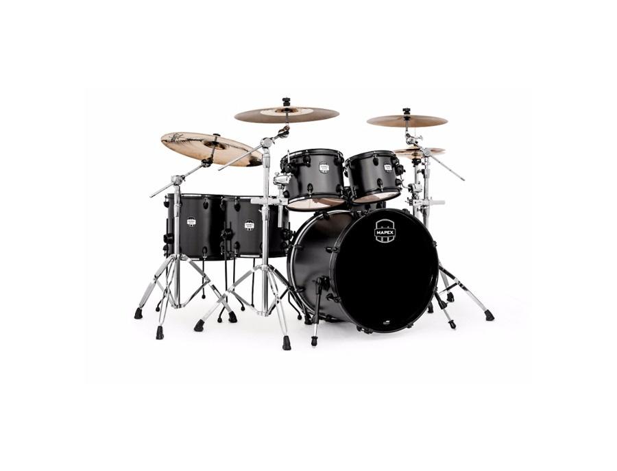 Mapex MyDentity Custom Drum Kit