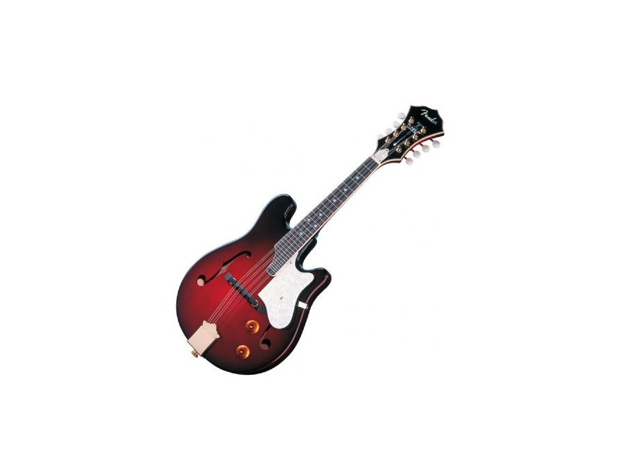 Fender FM-62SE F Style Mandolin