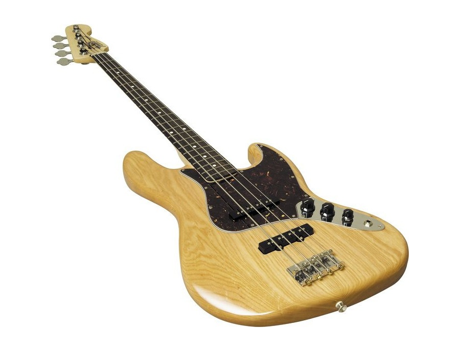Fender FSR J-Bass