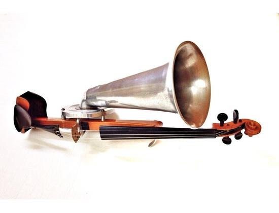 Stroh Violin