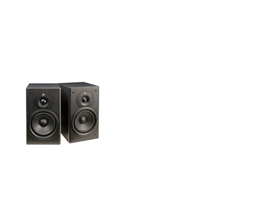Mordaunt-Short M10 Monitor-Speakers