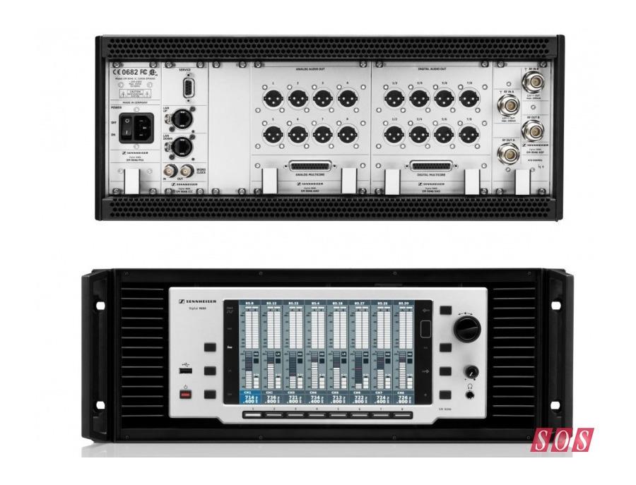 Sennheiser Digital 9000