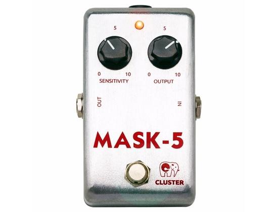 Cluster Mask-5