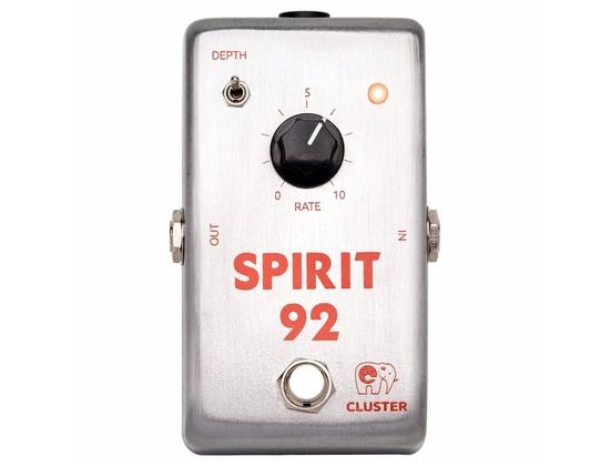 Cluster Spirit-92