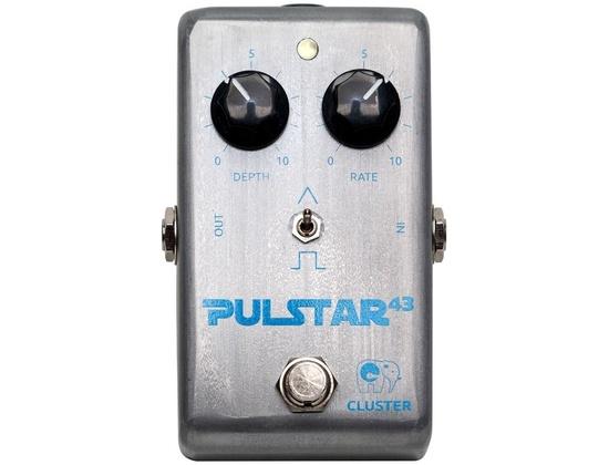 Cluster Pulstar-43