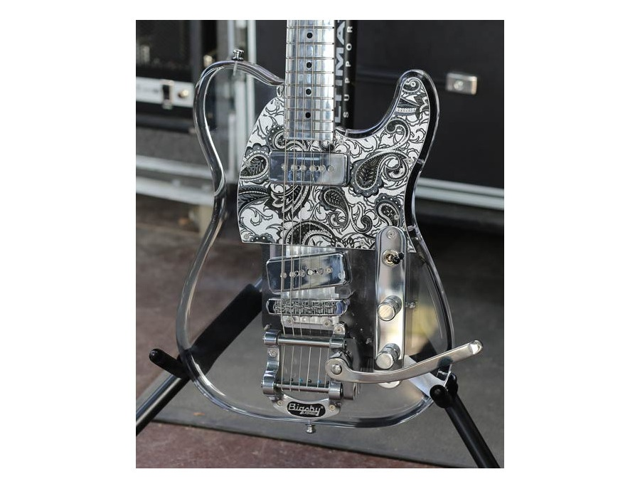 Electrical Guitar Company 2013 custom