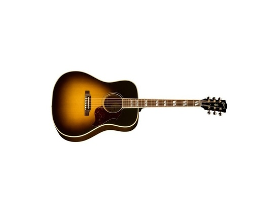 Gibson Hummingbird Pro