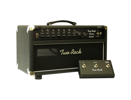 Two Rock Classic Reverb