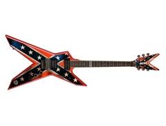 Dimebag Darrell\u0027s Guitar Rig Gear \u0026 Amps Equipboard® Dean Guitars Dimebag Dixie Rebel Dean Razorback Wiring Diagram