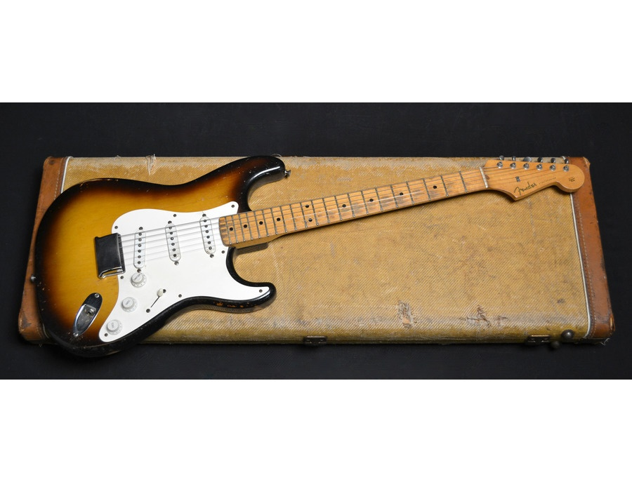 Fender 57' Hardtail Stratocaster